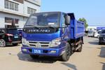 福田 时代金刚 95马力 4X2 3米自卸车(BJ3046D9JBA-FA)图片