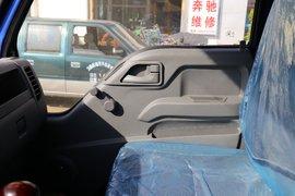 时代金刚自卸车驾驶室                                               图片