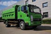 凯马 凯捷GM6 129马力 3.71米自卸车(KMC3046GC34P5)