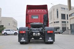 徐工 汉风(汉风)G7 春风版 500马力 6X4牵引车(NXG4250D5WC) 卡车图片