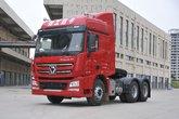 徐工 漢風(汉风)G7 春风版 500马力 6X4牵引车(NXG4250D5WC)