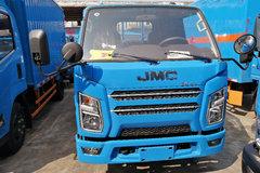 江铃 顺达窄体 116马力 4.22米单排栏板轻卡(国六)(JX1041TG26) 卡车图片