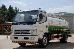凯马 K8福运来 110马力 4X2 吸粪车(KMC5086GXEA33D5)