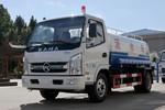 凯马 K8福运来 110马力 4X2 洒水车(KMC5076GSSA33D5)