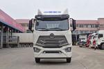 中国重汽 豪瀚N5G 255马力 4X2 6.83米冷藏车(ZZ5187XLCK511JF1)