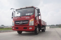 唐骏欧铃 T7系列 200马力 6.2米单排栏板轻卡(ZB1180UPG3L)图片