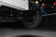 现代商用车 泓图500 130马力 4X2 4.165米单排厢式轻卡(6挡)(CNJ2040XXYZDB33V)