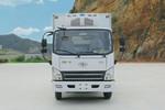 解放 虎VN 130马力 4X2 4.05米冷藏车(CA5041XLCP40K61L2E6A84)图片
