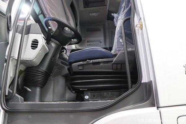 回馈客户无锡欧曼EST牵引车限时促销中