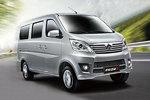 长安之星5 2019款 标准型 98马力 2/5座 1.2L面包车(国五)图片