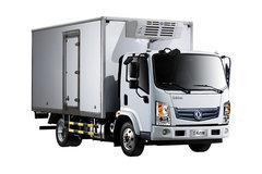 东风华神 T1 行易版 156马力 4X2 4.05米插电式混合动力冷藏车(国六)(EQ5045XLCTZPHEV)
