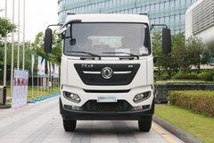 东风商用车 天锦KR 220马力 4X2 9.8米冷藏车(DFH5180XLCEX4)