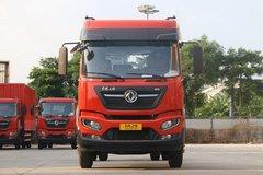 东风商用车 天锦KR 220马力 4X2 9.8米冷藏车(高顶)(DFH5180XLCEX4)