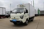 飞碟 缔途DX 102马力 4X2 3.85米冷藏车(FD5040XLCD66K5-1)图片