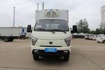 飞碟 缔途DX 乐享版 122马力 4X2 冷藏车(FD5042XLCD66K6-1)图片