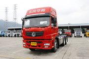 东风华神 T7重卡 430马力 6X4 牵引车(高顶)(EQ4250VFV)