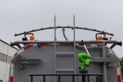 东风特商 160马力 4X2 洒水车(程力威牌)(CLW5161GSST5)