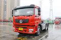 东风华神 T7重卡 430马力 6X4 牵引车(平顶)