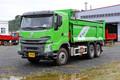 东风柳汽 乘龙H7 460马力 8X4 6.5米自卸车(LZ3310M5FB)图片
