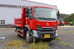 东风柳汽 新乘龙M3 160马力 4X2 4.2米自卸车(LZ3160M3AB) 卡车图片