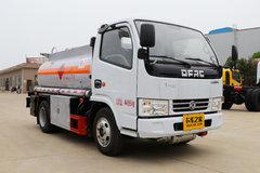 东风 多利卡D5 20周年纪念版 88马力 4X2 加油车(楚胜牌)(CSC5046GJY5)
