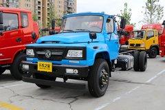 东风特商 115马力 4X2 6.05米教练车(EQ5120XLHF7)