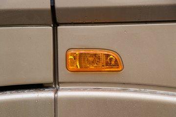 东风商用车 天龙旗舰KX 2019款标准版 520马力 6X4牵引车(速比2.69)(DFH4250CX2)图片