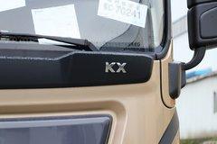东风商用车 天龙旗舰KX 2019款标准版 520马力 6X4牵引车(速比2.69)(DFH4250CX2) 卡车图片