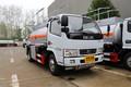 东风 多利卡D6 20周年纪念版 102马力 4X2 易燃液体罐式运输车(润知星牌)(SCS5072GRYEQ)图片