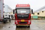 东风新疆 天龙VL燃气 460马力 6X4 CNG牵引车(直接档)(国六)(DFV4258GP6C)图片