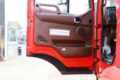 江淮 格尔发K5L 220马力 4X2平板运输车(大力牌)(DLQ5180TPBXK5)