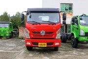 东风新疆 拓行 160马力 4X2 4.5米自卸车(EQ3180GD5D1)