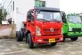 东风新疆 拓行D1 160马力 6X2 4.2米自卸车(LDW3240GD5D)