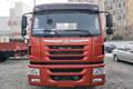 青岛解放 龙VH 220马力 4X2 6.75米冷藏车(CA5189XLCPK2L2E5A80)图片
