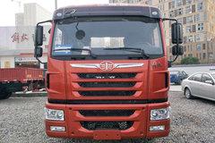 青岛解放 龙VH 250马力 4X2 6.75米冷藏车(CA5180XLCPK2L2E6A80)图片