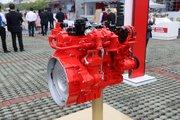 安徽康明斯HFC4DE2-2E 159马力 3.0L 国六 柴油发动机