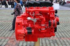 安徽康明斯B4.0NS6B195 195马力 4.0L 国六 柴油发动机