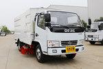 东风 多利卡D6 20周年纪念版 170马力 4X2 洗扫车(楚胜牌)(CSC5125TXS6)