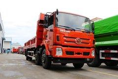 三环十通 昊龙重卡 280马力 8X4 7.2米自卸车(STQ3311L12Y3B5) 卡车图片