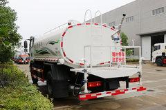 东风新疆 拓行D1L 160马力 4X2 喷洒车(专致牌)(YZZ5160GPSEX)