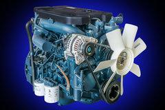 朝柴CY4BK461 129马力 3.71L 国六 柴油发动机