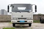 东风商用车 天锦KS 180马力 4X2 6.55米冷藏车(DFH5180XLCBX1DV)图片