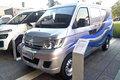 开瑞 优优EV 舒适型 2019款 2.6T 4.43米纯电动封闭厢式载货车(续航254km)39.936kWh