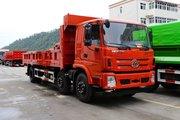 三环十通 昊龙重卡 280马力 8X4 7.2米自卸车(STQ3311L12Y3B5)