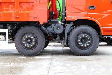 三环十通 昊龙中卡 240马力 6X2 7.2米自卸车(STQ3251L14Y3D5)图片