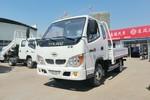 唐骏欧铃 小宝马 1.6L 122马力 3.48米排半栏板微卡(国六)(ZB1032BPD0L)图片