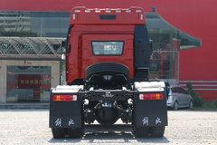 一汽解放 新J6P重卡 质惠版2.0 420马力 6X4牵引车(CA4250P66K24T1A1E5) 卡车图片