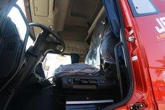 一汽解放 新J6P重卡 质惠版2.0 420马力 6X4牵引车(CA4250P66K24T1A1E5)
