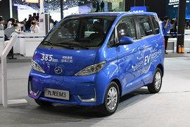九龍EM3 2020款 長續航型 3.18米純電動多用途乘用車41kWh