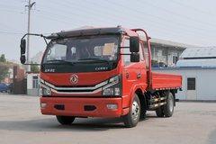 东风 多利卡D6 115马力 3.8米排半栏板轻卡(EQ2045L2BDF) 卡车图片